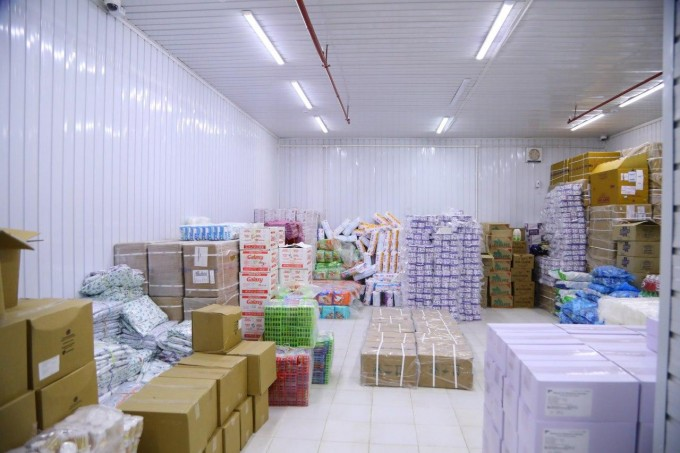 В Намангане сотрудник санэпиднадзора был задержан при получении взятки в размере 40 млн сумов