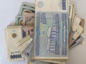 Основные проблемы банковской системы Узбекистана. Часть первая