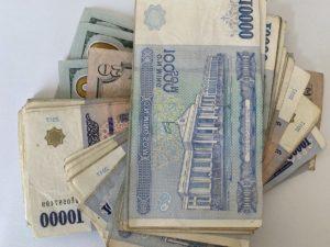Основные проблемы банковской системы Узбекистана. Часть вторая