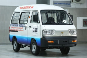 В регионах Узбекистана начали работу «Аптеки на колесах»
