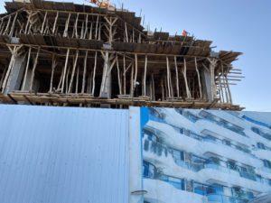 Что тормозит развитие строительного сектора Узбекистана