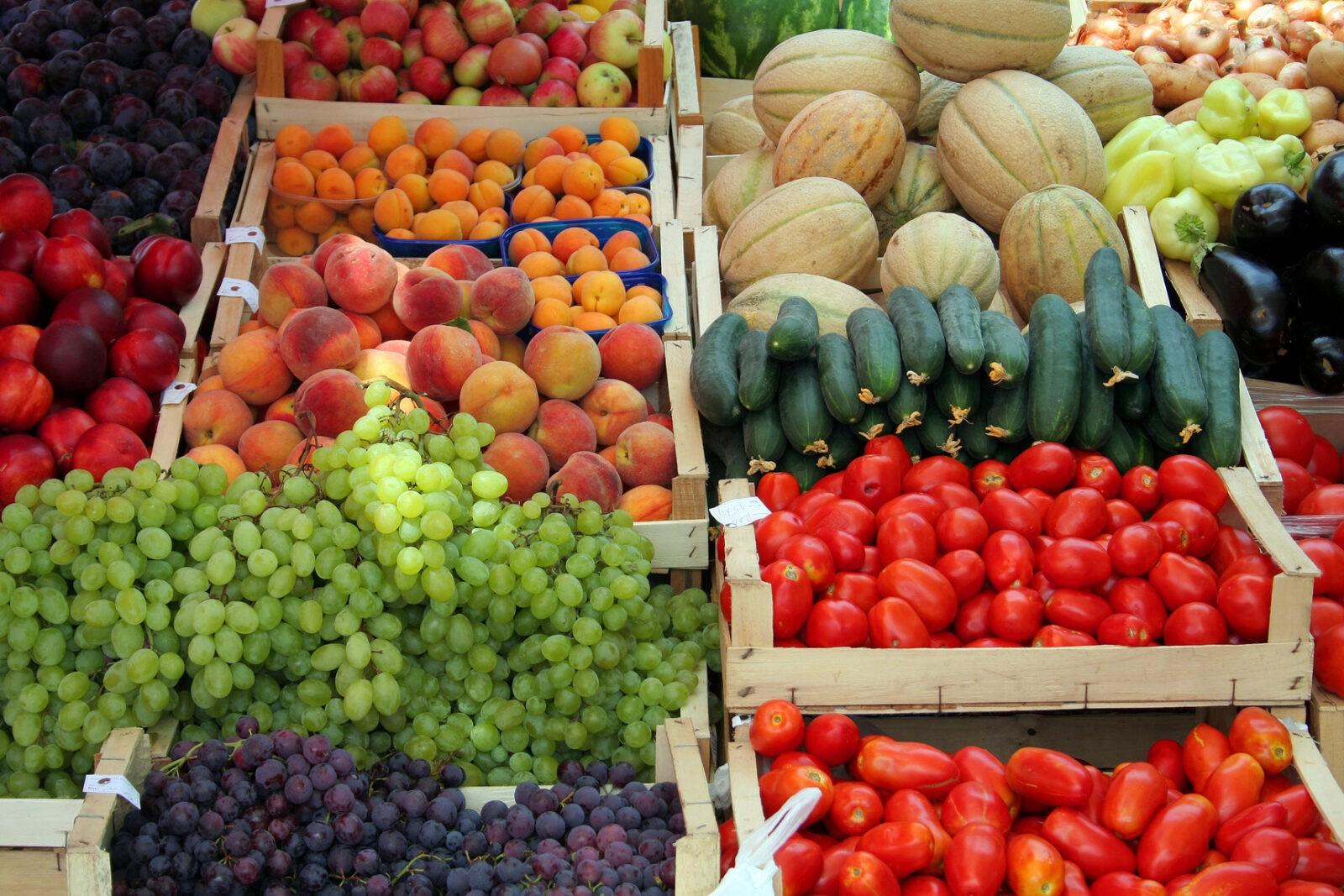 Узбекистан может вдвое увеличить поставки овощей и фруктов в Россию