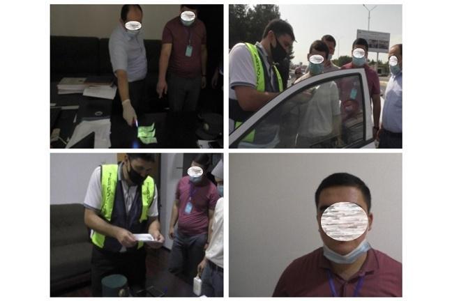 В Самарканде мужчина вымогал свыше $27 тысяч за трудоустройство в Нацгвардию