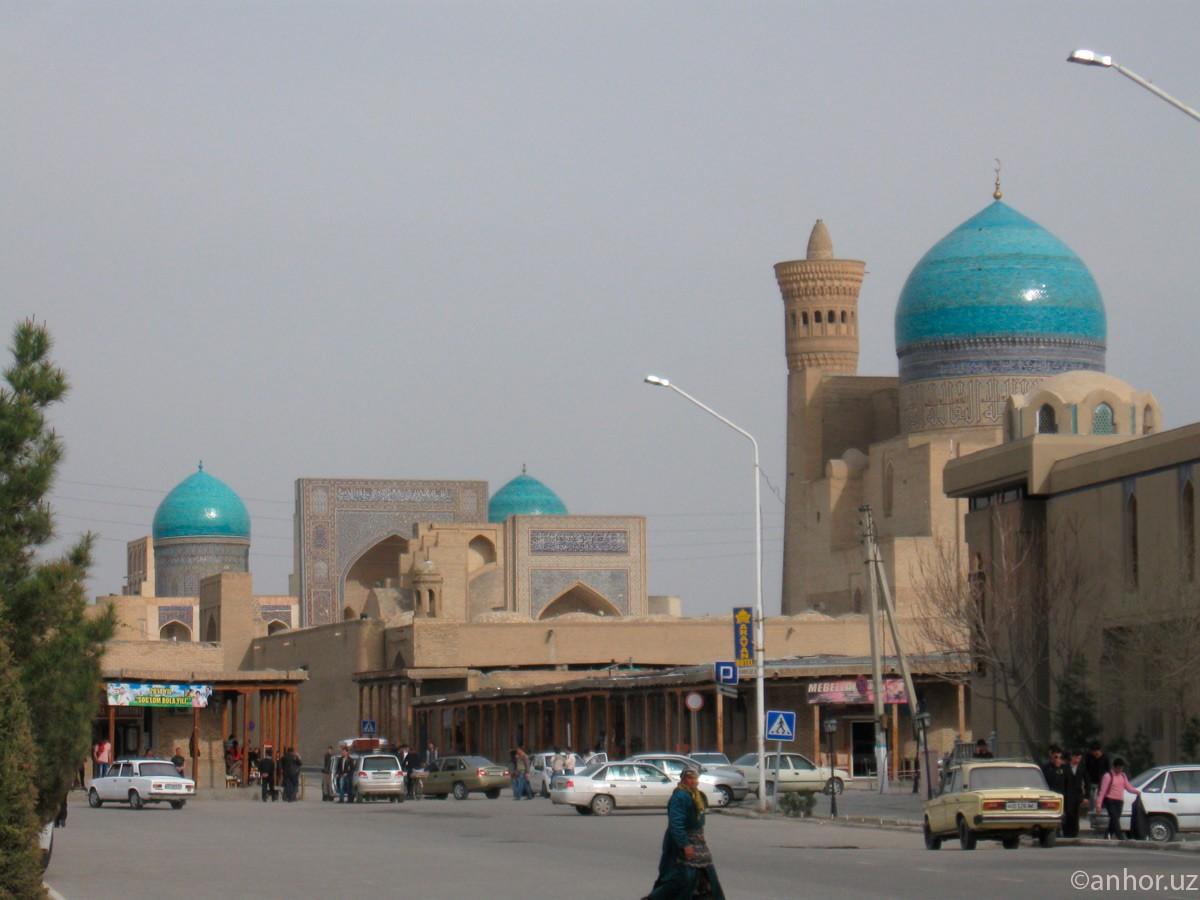 Все гиды Узбекистана теперь обязаны иметь квалификационный сертификат