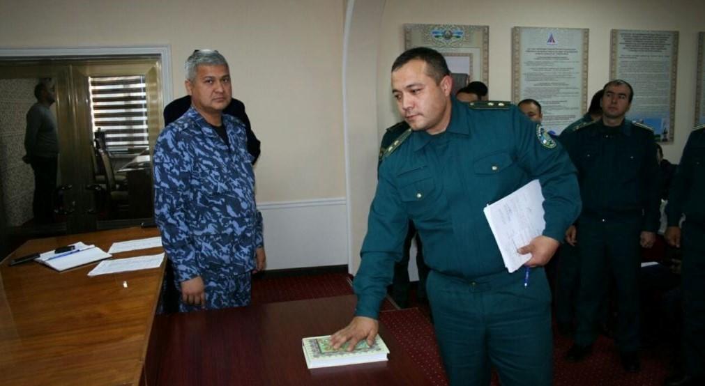Реформа МВД в Узбекистане: оправдаются ли ожидания?