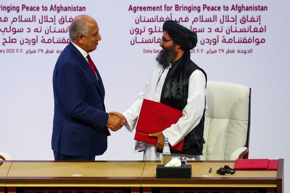 Будущее радикальных групп в Афганистане в условиях межафганского мирного процесса
