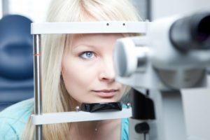 Узбекистан получил патент на способ хирургического лечения глаукомы