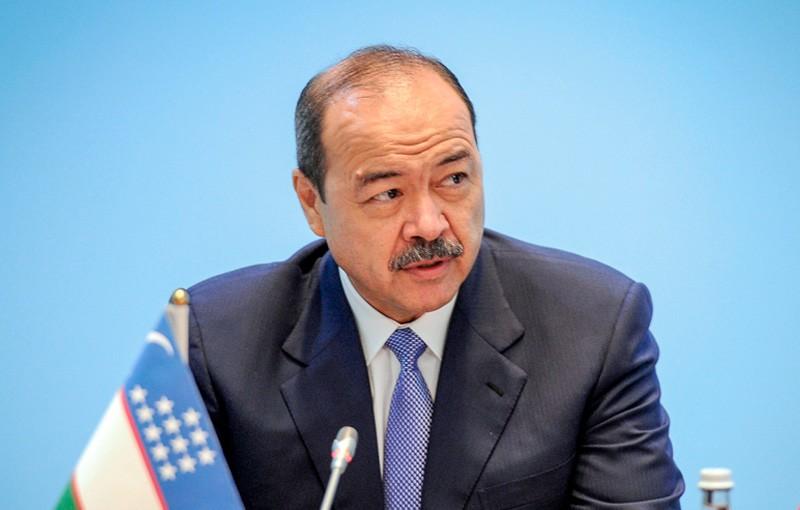 Абдулла Арипов посетит Таджикистан в конце сентября