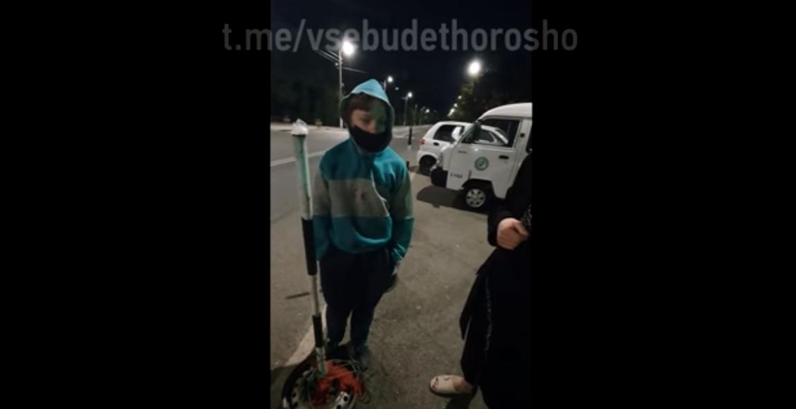 Детский омбудсман о случае с подростком в Ташкенте: «Инцидент вызывает большую тревогу»