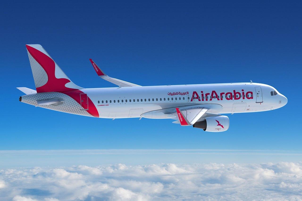 Air Arabia получила разрешение на рейсы Абу-Даби-Ташкент