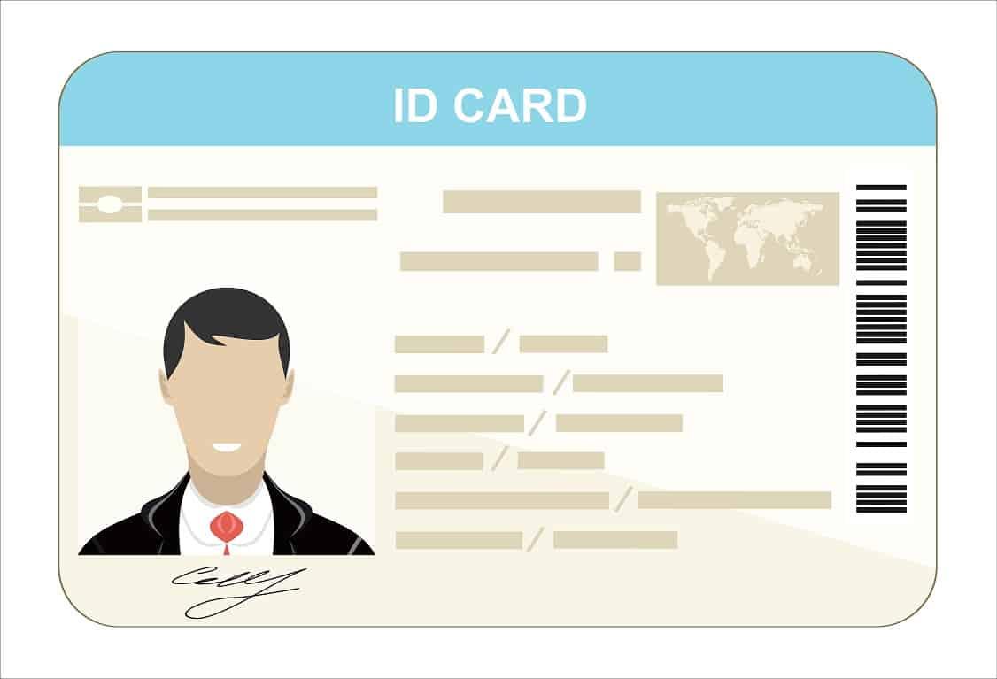 Куда обращаться за получением ID-карты