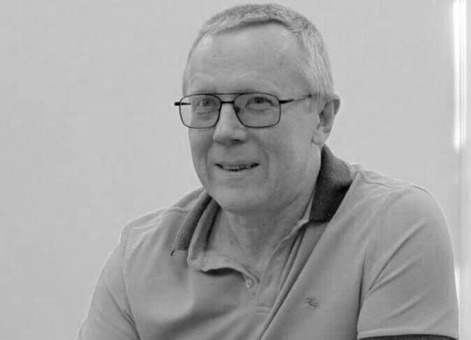 В Ташкенте от осложнений COVID-19 скончался психолог Андрей Толоконников