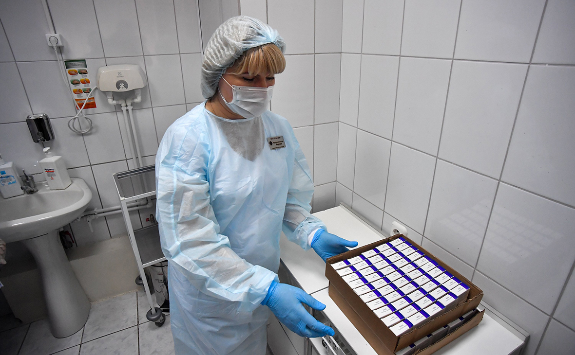 Ўзбекистонга Россияда ишлаб чиқилган 35 млн доза коронавирус вакцинаси етказиб берилади