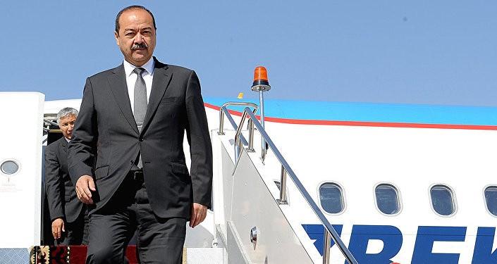 Узбекистан и Таджикистан обсудят вопрос возобновления авиасообщения