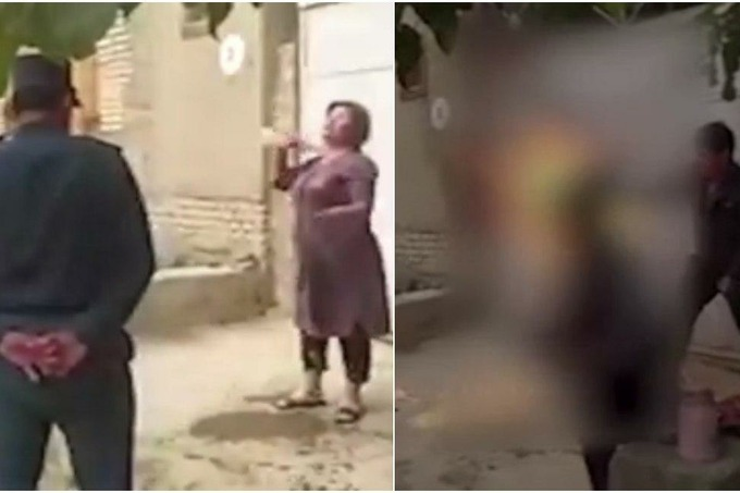 В Намангане женщина совершила самоподжог: она скончалась от ожогов (обновлено)