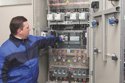 Специальная комиссия проконтролирует внедрение системы учета электроэнергии