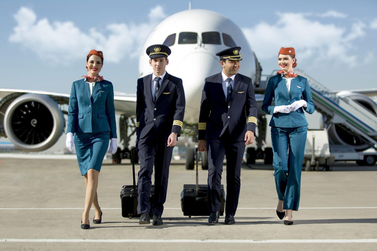В Uzbekistan Airways передумали создавать собственный лоукостер