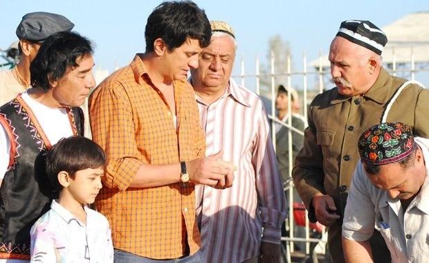 Фильм «Дядя» из Узбекистана получил Гран-при фестиваля «В кругу семьи»