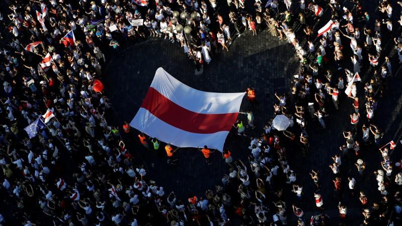 Юлий Юсупов: какие уроки может извлечь Центральная Азия из событий в Беларуси?