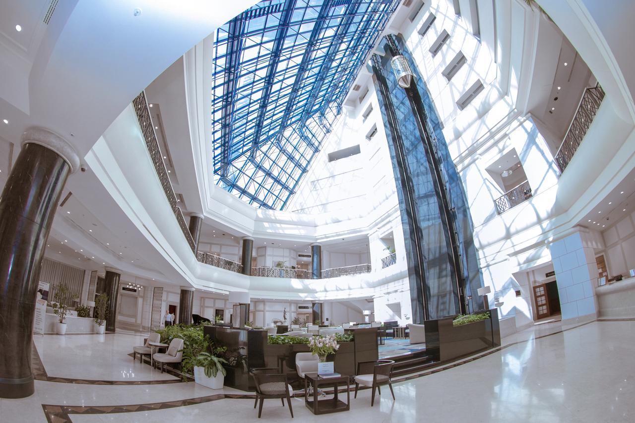 МИВТ объяснило размещение своих сотрудников в отеле эпидемиологической ситуацией