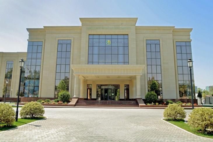 Цифровой ситуационный центр при хокимияте Ташкента обойдется в 100 млрд сумов
