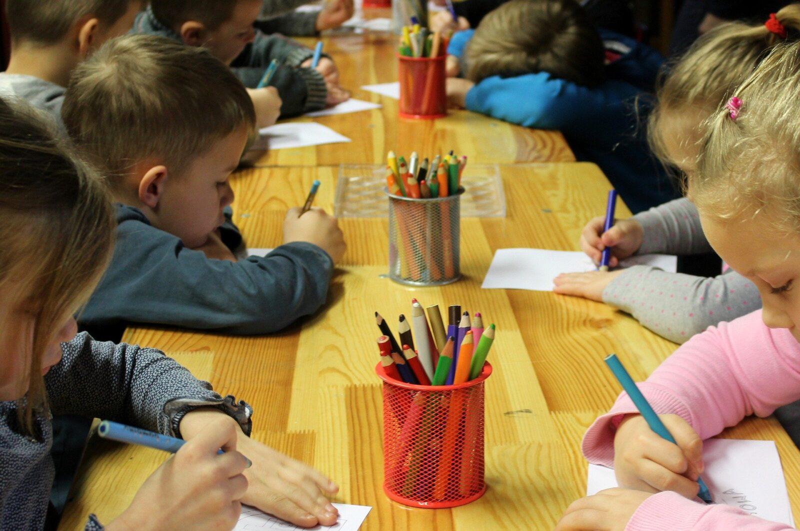 Работа электронной очереди в дошкольные учреждения возобновилась 15 октября