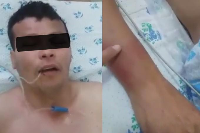 По делу о пытках в Андижане задержаны пять обвиняемых