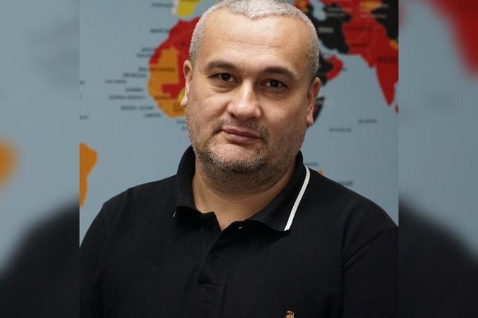 Президент журналист Бобомурод Абдуллаевга квартира совға қилди