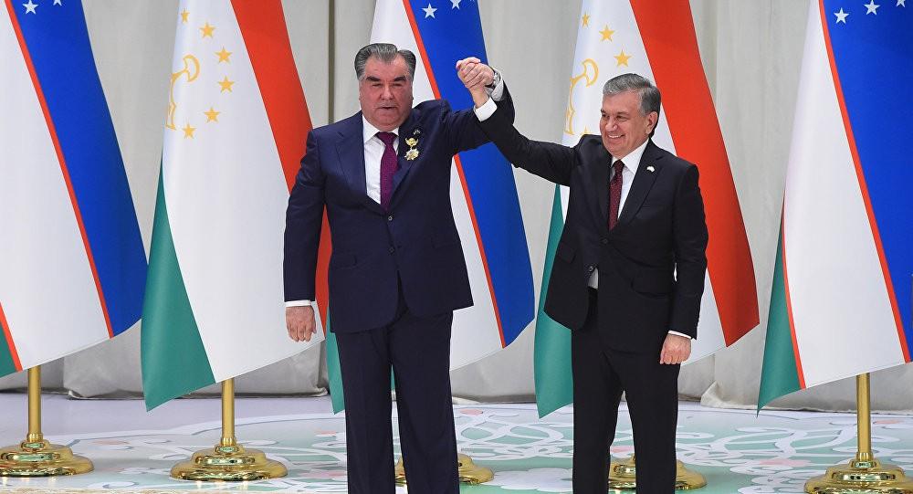 Таджикистан и Узбекистан как возможные драйверы регионального сотрудничества в Центральной Азии