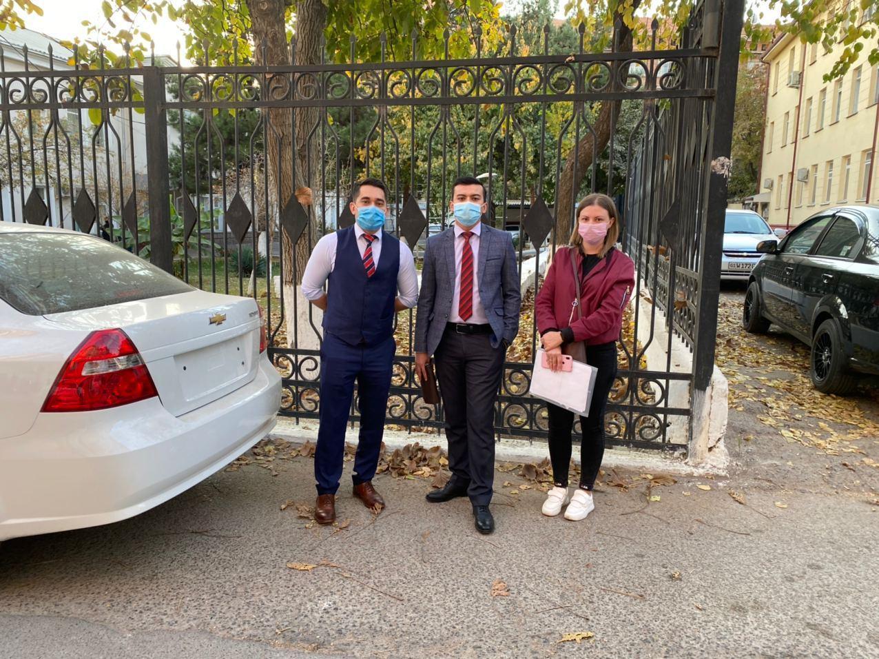 Жителя Ташкента оштрафовали на 446 тысяч сумов за убийство кота соседки