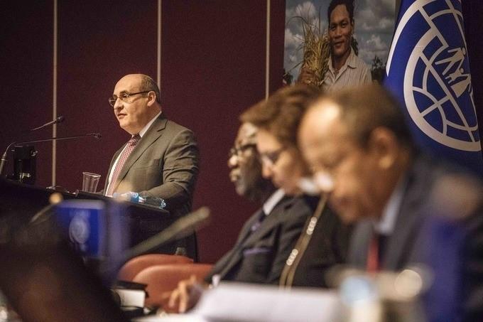 Международная организация по миграции откроет свое представительство в Узбекистане