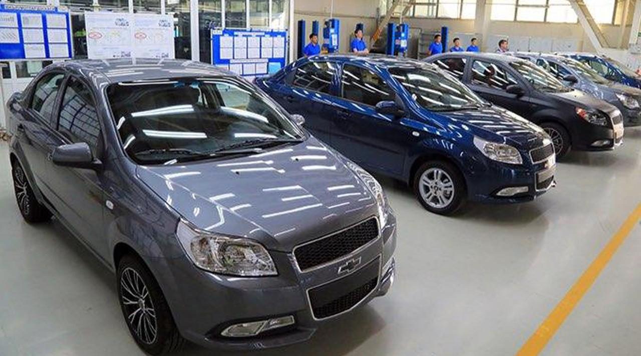 Суд признал недействительным решение Антимонопольного комитета по делу UzAuto Motors