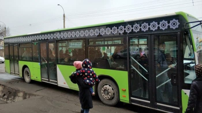 Передумали: действие жетонов в общественном транспорте продлили до конца года