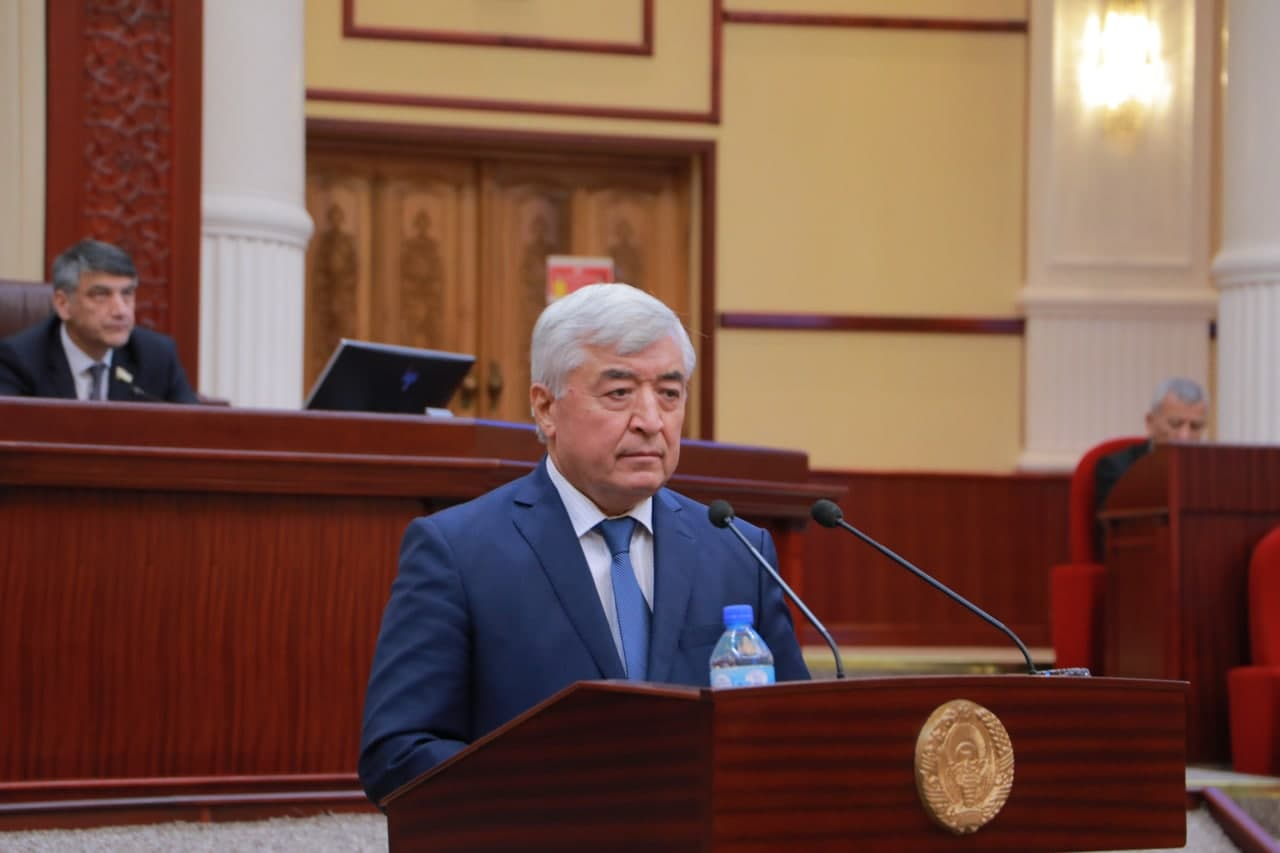 Депутаты одобрили кандидатуру на пост министра здравоохранения