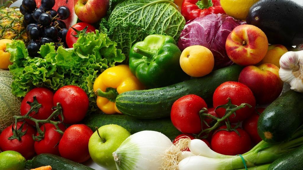 Россия намерена  покупать овощи и фрукты у Узбекистана