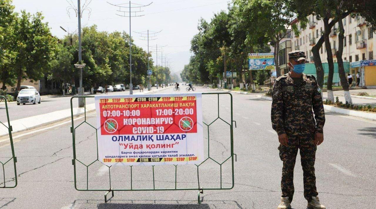 Узбекистан не планирует вводить новый карантин - замминистра здравоохранения