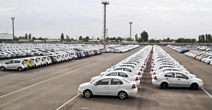 В Узбекистане предложили ввести сбор за владение автомобилем