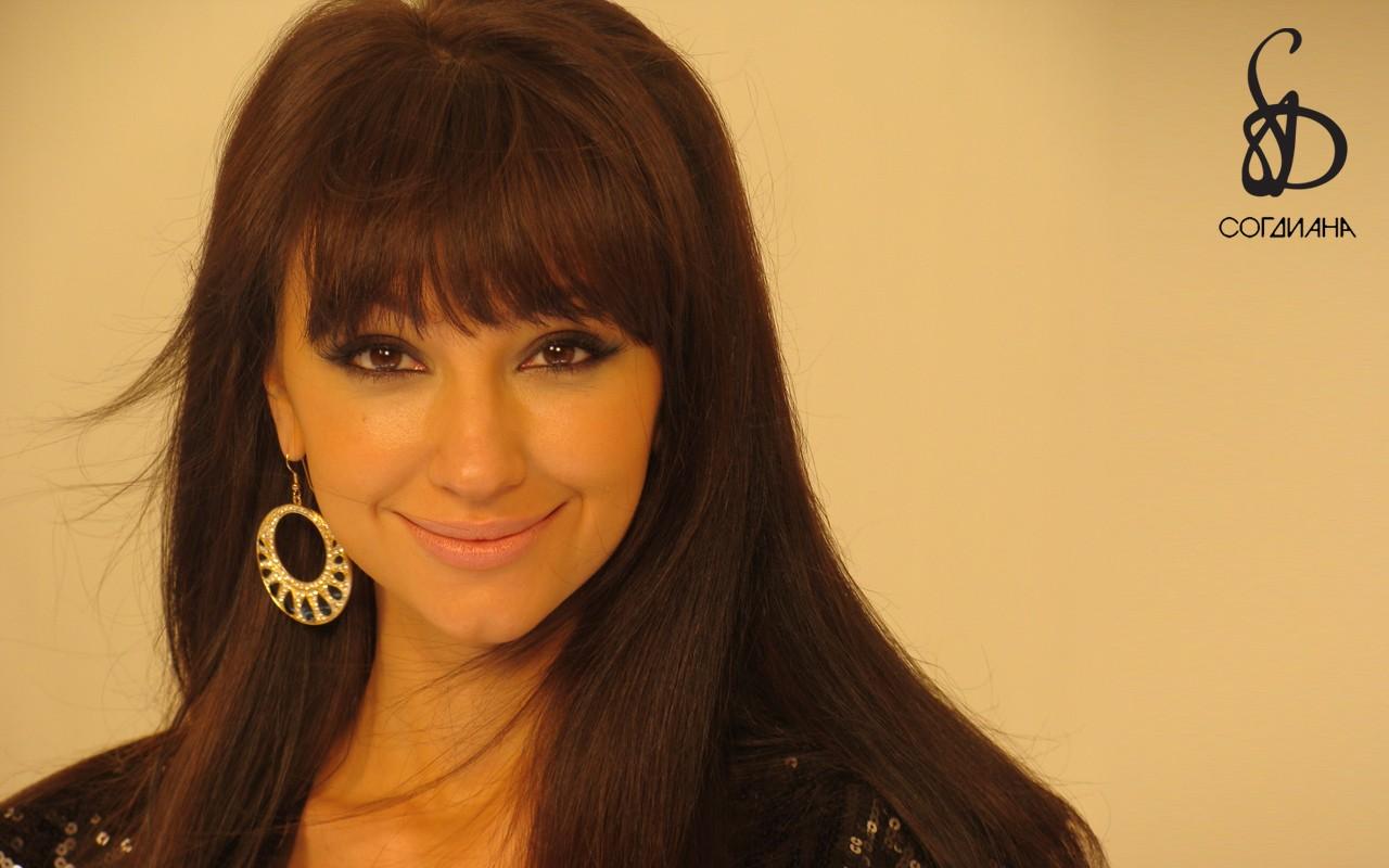 Певица Согдиана не смогла получить лицензию на выступления в Узбекистане