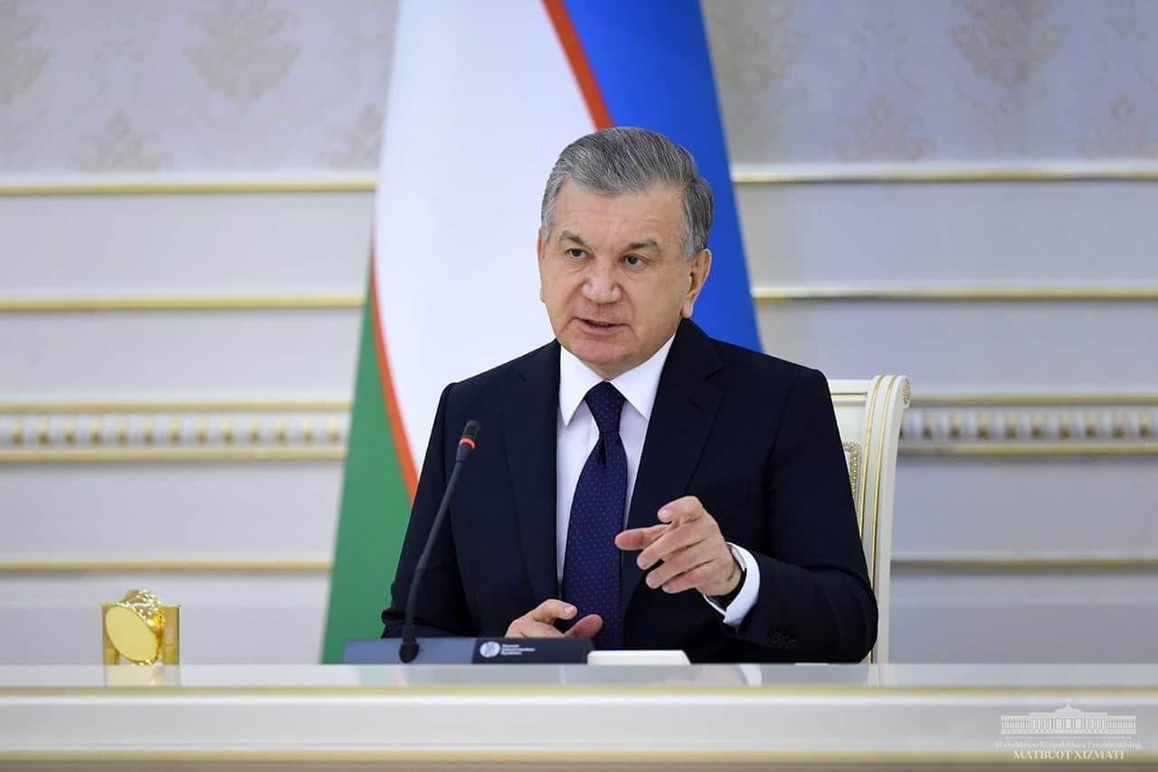 «В больницах Ташкента ни один вопрос пациента не решается без денег» - президент