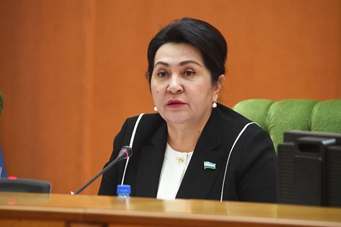 Председатель Сената высказалась на тему полового воспитания