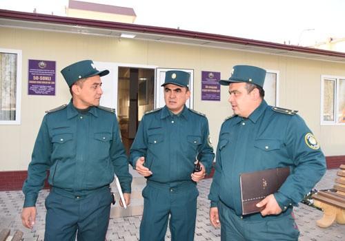 Инспекторы по профилактике организуют здоровый досуг граждан