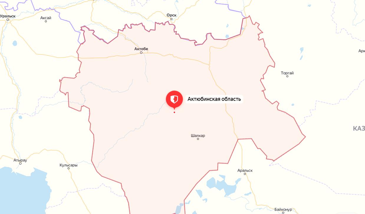 В западной части Казахстана из трудового рабства освободили 58-летнего узбекистанца