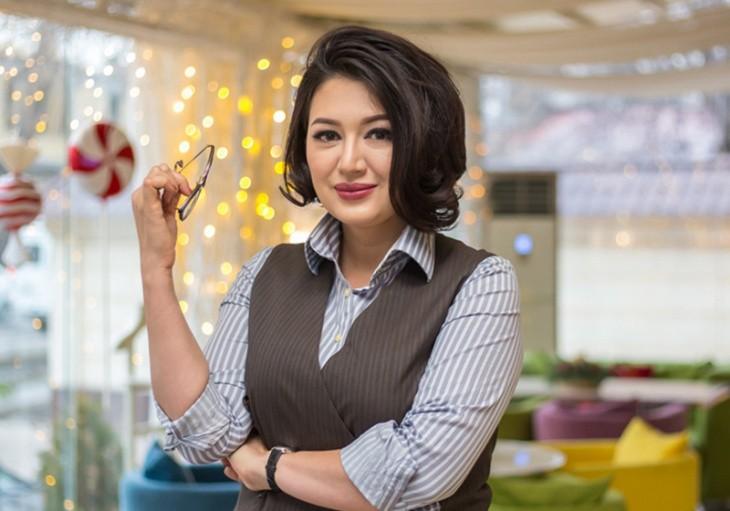 Азиза Умарова вошла в состав наблюдательного совета Uzbekistan Airports