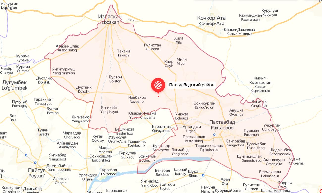 В Андижане мужчина подозревается в систематичном изнасиловании несовершеннолетней девочки с инвалидностью