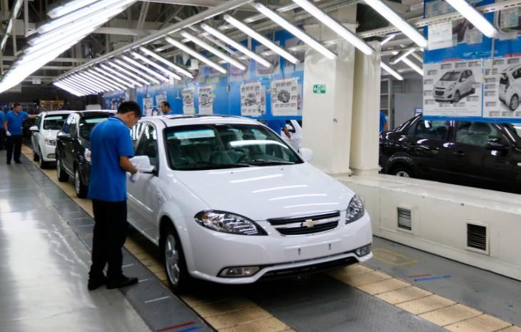 Счетная палата считает целесообразным пересмотреть льготу по уплате сбора для UzAuto Motors