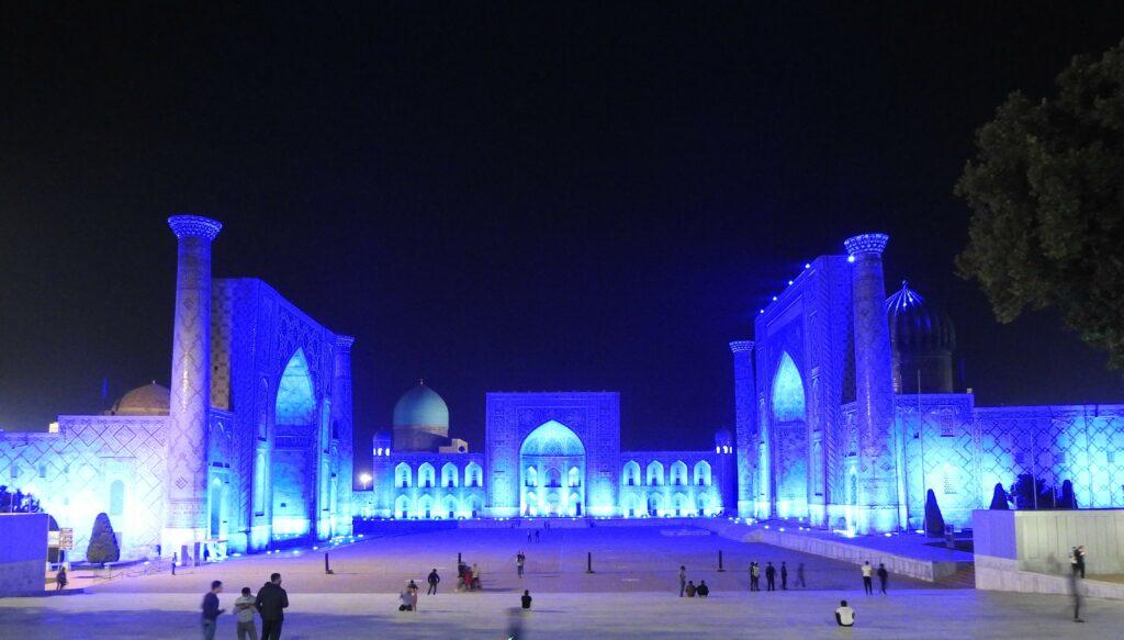 Города Узбекистана поддержат мировую акцию по защите прав детей