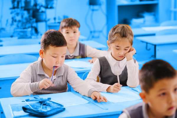 Пандемия COVID-19 может свести на нет достижения в области прав детей - ЮНИСЕФ