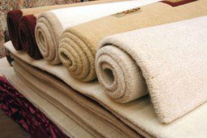 В Узбекистане появилось узбекско-турецкое предприятие по производству ковров