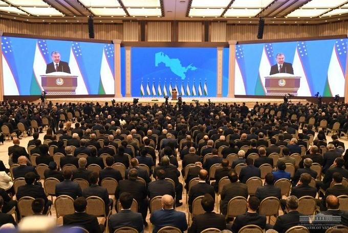 Министерство водного хозяйства и аппарат управления хокимията Ташкента закупили питание для госмероприятий у AKFA Dream World
