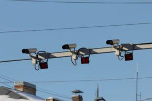 В Ташкенте начали устанавливать камеры видеонаблюдения на перекрестках